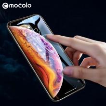 Mocolo 3D Glass Full Glue - Szkło ochronne iPhone XR / 11
