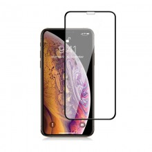 Mocolo 2.5D Full Glue Glass - Szkło ochronne iPhone 11 Pro / Xs / X