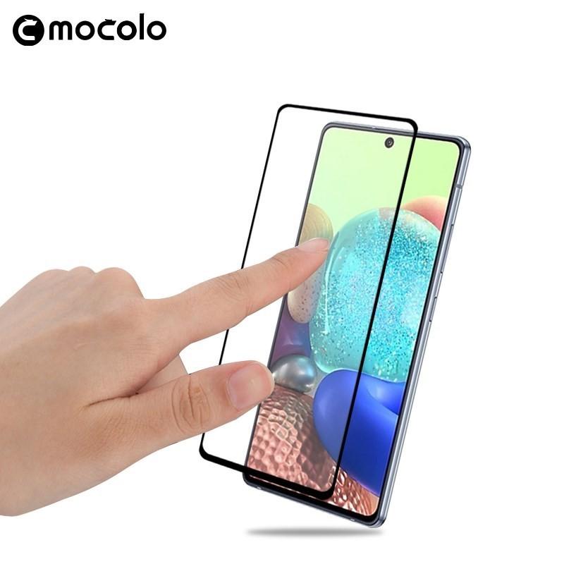Mocolo 2.5D Full Glue Glass - Szkło ochronne iPhone 11 / XR