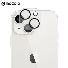 Mocolo Silk Camera Glass - Szkło ochronne na obiektyw aparatu iPhone 13 Mini
