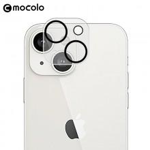 Mocolo Silk Camera Glass - Szkło ochronne na obiektyw aparatu iPhone 13