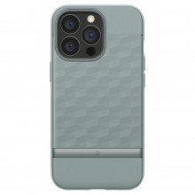 CASEOLOGY PARALLAX IPHONE 13 PRO MAX SAGE GREEN