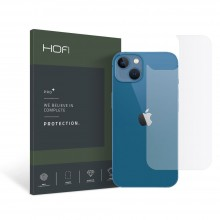 SZKŁO HYBRYDOWE HOFI HYBRID PRO+ BACK PROTECTOR IPHONE 13