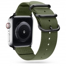 TECH-PROTECT SCOUT APPLE WATCH 4 / 5 / 6 / 7 / SE (42 / 44 / 45 MM) GREEN