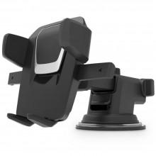 TECH-PROTECT DASH & WINDSHIELD CAR MOUNT BLACK