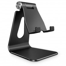 TECH-PROTECT Z4A UNIVERSAL STAND HOLDER SMARTPHONE BLACK