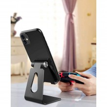 TECH-PROTECT Z4A UNIVERSAL STAND HOLDER SMARTPHONE SILVER