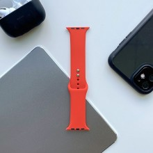 TECH-PROTECT ICONBAND APPLE WATCH 2/3/4/5/6/SE (42/44MM) RED