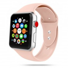 TECH-PROTECT ICONBAND APPLE WATCH 2/3/4/5/6/SE (42/44MM) PINK SAND
