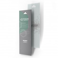 TECH-PROTECT ICONBAND APPLE WATCH 2/3/4/5/6/SE (38/40MM) BLACK