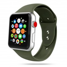 TECH-PROTECT ICONBAND APPLE WATCH 2/3/4/5/6/SE (38/40MM) ARMY GREEN