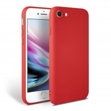 TECH-PROTECT ICON IPHONE 7/8/SE 2020 RED