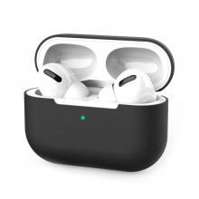 TECH-PROTECT ICON APPLE AIRPODS PRO BLACK