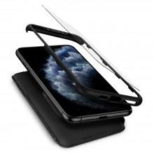 SPIGEN THIN FIT 360 IPHONE 11 PRO MAX BLACK
