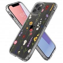 SPIGEN CYRILL CECILE IPHONE 12 PRO MAX FLOWER GARDEN
