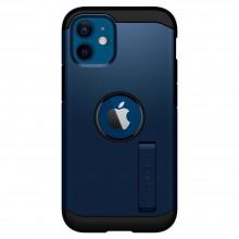 SPIGEN TOUGH ARMOR IPHONE 12 MINI NAVY BLUE