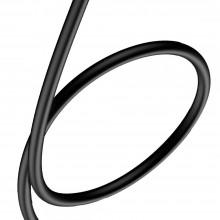 BASEUS M01 TYPE-C TO AUX CABLE 120CM BLACK