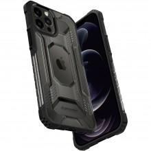 SPIGEN NITRO FORCE IPHONE 12 PRO MAX MATTE BLACK