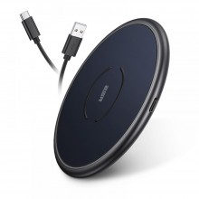 ESR HALOLOCK MAGNETIC MAGSAFE WIRELESS CHARGER MIDNIGHT BLUE