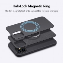 ESR CLOUD HALOLOCK IPHONE 12 MINI BLACK