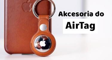 Akcesoria do AirTag